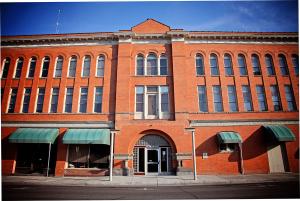 Bowman Building